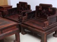 建邺专业红木家具回收公司二手红木老家具求购