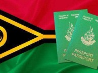 瓦努阿图护照大降价,单人仅捐8万美金,仅需一个月免签126国