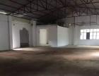 石岩罗租原房东1楼钢构厂房1100平米便宜出租