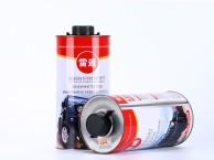 雷遁汽车底盘装甲AC橡胶型防腐蚀防锈减震2KG装 单瓶