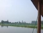 富春江江中心小岛
