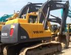 元旦促销:沃尔沃210,沃尔沃240,沃尔沃360二手挖土机
