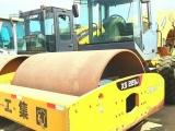 大连二手压路机徐工柳工20吨22吨26吨振动压路机