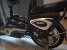 低价转新电动自行车700元