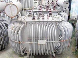中山港口镇旧变压器回收中心