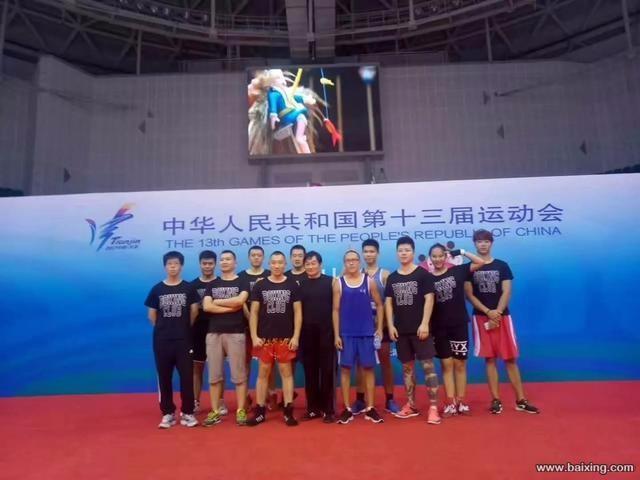 天津 拳击格斗俱乐部 2018优惠招收会员