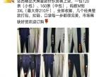 国内外一二线运动品牌服装的厂家批发