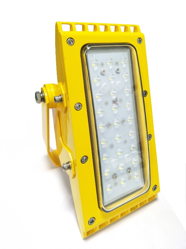 LX-HRT93系列同款防爆高效节能LED泛光灯