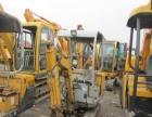 二手玉柴13挖掘机,精致微小型小勾机,挖沟专用,包送