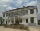 马鞍山和县乌江新区30亩钢混结构标准化厂房4500平出售