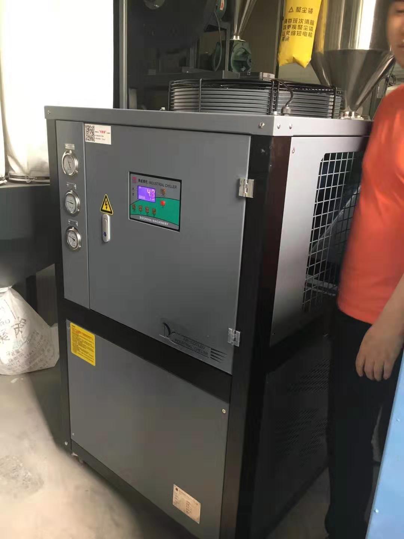 宜昌低温型冷水机组 湖北冷水机定制 防爆冷水机组