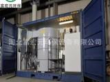 泰安喷漆房废气处理催化燃烧装置图片价格