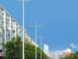 直销各种样式道路照明灯 可来样加工定制各种单、双臂灯