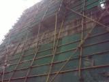 上海專業搭毛竹腳手架