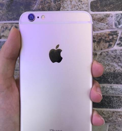 苹果6P国行 16G忍痛转手