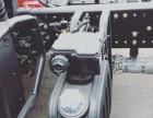 楚胜牌CSC5120GJYE5型加油车