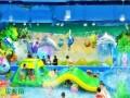 室内儿童水上乐园千篇一律,尖尖角多元化的经营模式万里挑一