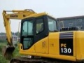 小松 PC130-6 MIGHTY 挖掘机         (个