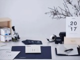 VI设计模板 公司企业形象 标识应用系统素材资料全套设计