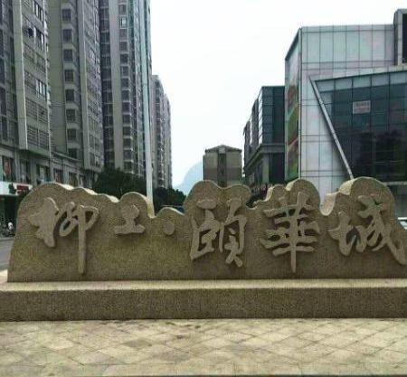 新小区 精装 全新装修未入住,柳工颐华城 大3房2厅