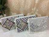 2014新款镶钻手拿包欧美时尚个性带钻手包韩版水钻潮女晚宴手抓包