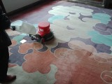 兰州保洁公司特价地毯清洗 擦玻璃 石材翻新 石材结晶抛光