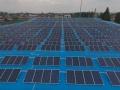 环保企业靠屋顶光伏获得巨大收益