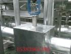 潍坊岩棉板罐体保温施工队铁皮保温防腐施工资质