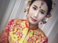 接新娘跟妆 日常妆 舞台妆私人化妆师
