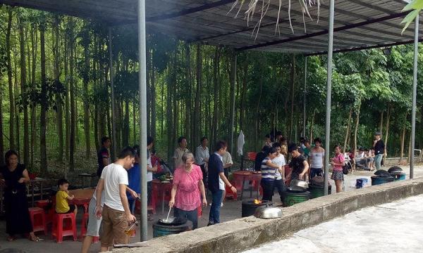 惠州大亚湾小桂农家院