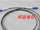 光纤快速连接头-SC 皮线快速连接器 光纤快速连接器