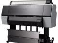 爱普生9908大幅打印