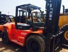 杭州二手3.5吨叉车急转让
