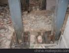 保定地基基础打桩专业地面打桩钻孔 地基打桩护坡公司