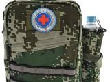 地震逃生背包 藍夫LF-16506 逃生救援災害應急包戶外裝