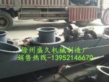 供应徐州盛久全新研制化工回转窑专用烘干机托轮设备及配件