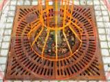 青岛树篦子 铸铁树篦子 铸铁雨水篦子 护树板 树围子 厂家直销