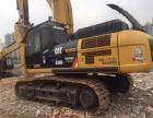 重庆二手挖掘机卡特336D2手续齐全全国免费配送低价急转