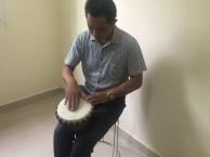 深圳东风华艺音乐艺术培训中心特开设非洲鼓培训