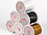 中国好货源之浙江进口原装氨纶弹力线/弹力线 彩色弹力线