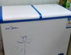 九成新美的冰柜便宜卖了!