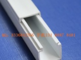 青岛 环保阻燃 齿形插座线槽 标准和非标 装饰用 厂价直销
