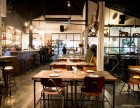 重庆咖啡厅装修奶茶店甜品店装修设计