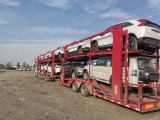 新疆喀什到瀘州汽車轎車托運公司 限時速運私家車托運托運轎車