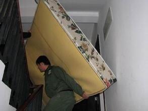 专业搬家搬公司 各区有分部 就近派车 口碑好 不乱收费