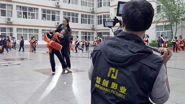郑州企业宣传片制作 企业宣传片策划方案 河南慧创影业