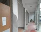 小面积 独栋一楼二楼厂房仓库共计500平 可住宿