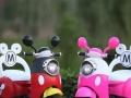 厂家批发零售品牌婴儿推车、儿童自行车
