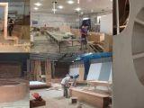 南宁展厅展览展柜等专业纯工厂 会展布置展览搭建