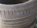 235/55R17米其林轮胎4条